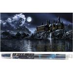 Tło Hydor H2shOw Magic World (80x40cm) z klejem