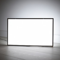 Tło podświetlane LED Lightground 40x40cm