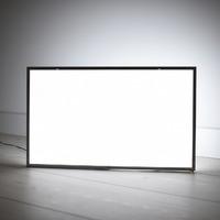 Tło podświetlane LED Lightground 90x45cm