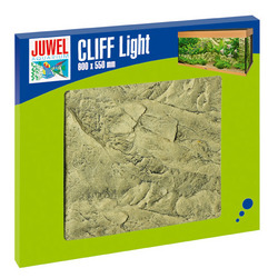 Tło strukturalne JUWEL Cliff Light (jasne)
