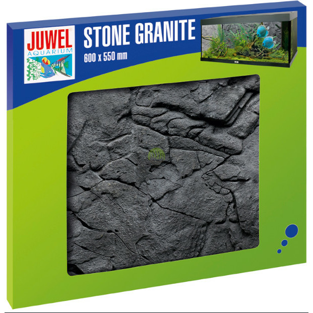 Tło strukturalne JUWEL  Stone Granite (granit)