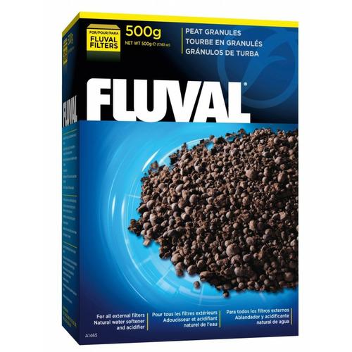 Torf granulowany FLUVAL [500g]