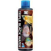 Triple black water [120ml]