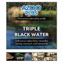 Triple black water [250ml]