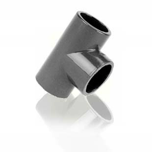 Trójnik PCV [Φ25mm]