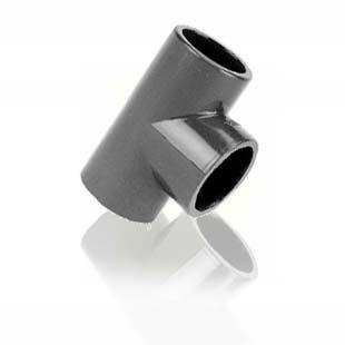 Trójnik PCV [Φ40mm]