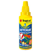 Tropical Antychlor [100ml] (34064) - uzdatniacz wody