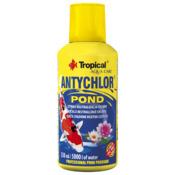 Tropical Antychlor Pond [250ml] (34115) - uzdatnianie wody