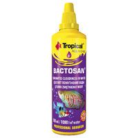 Tropical Bactosan [100ml] (34394) - na pierwotniaki i biały zakwit wody