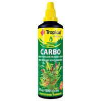 Tropical Carbo [100ml] - węgiel w płynie