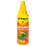 Tropical Chloramina [30ml] (32011) - do dezynfekcji