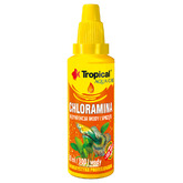 Tropical Chloramina [30ml] (32011) - do dezynfekcji