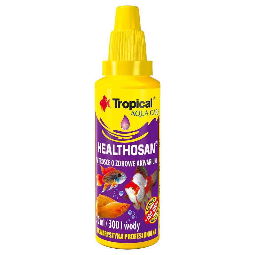Tropical Healthosan [30ml] - chroni skórę ryb