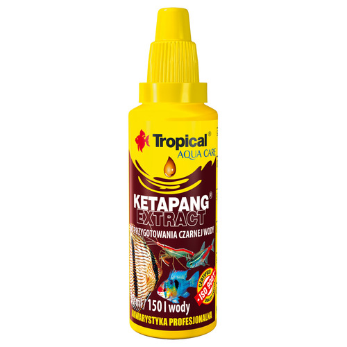 Tropical Ketapang Extract [30ml] (34321)