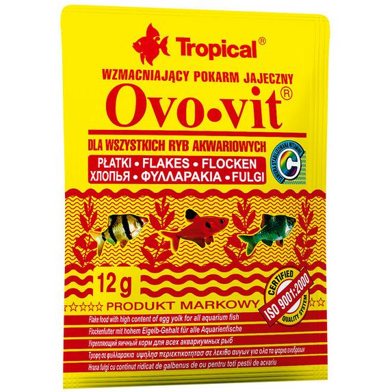 Tropical Ovo-Vit [12g] - saszetka (74431)