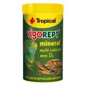 Tropical Vigorept [150ml/85g] (12003) - preparat zapewniający prawidłowy wzrost gadów