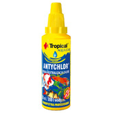 Tropicl Antychlor [100ml] (34064) - uzdatniacz wody