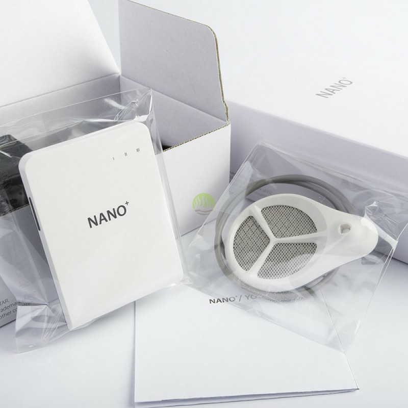 Twinstar 2 NANO Plus - eliminator glonów