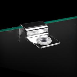 Uchwyty nakrywkowe aquatools [15mm] 4szt.