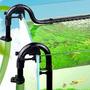 Uniwersalny wlot wody 16/22 SunSun - z uchwytem na szybę