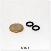 Uszczelka kształtek filtra JBL CP 120/250 (6087100)