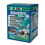 Uzdatniacz JBL Aquadur Malawi/Tanganjika [250g] - podnosi KH