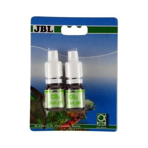 Uzupe?nienie testu JBL Test Co2/PH - wk?ad