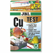 Uzupełnienie testu JBL Cu (miedź) - wkład