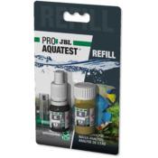 Uzupełnienie testu JBL K (potas) - wkład (PROAqua)