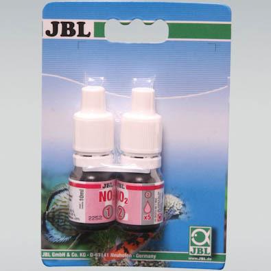 Uzupełnienie testu JBL NO2 (azotyny) - wkład