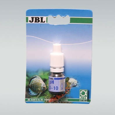 Uzupełnienie testu JBL pH (3.0-10.0) - wkład