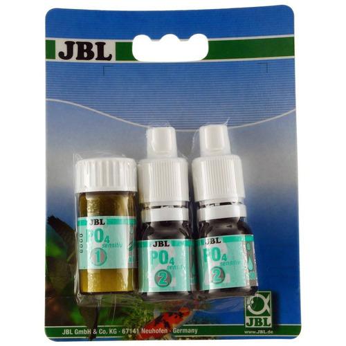 Uzupełnienie testu JBL PO4 (fosforany) - wkład