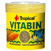 Vitabin roślinny [50ml/36g] (20602) - 80 sztuk