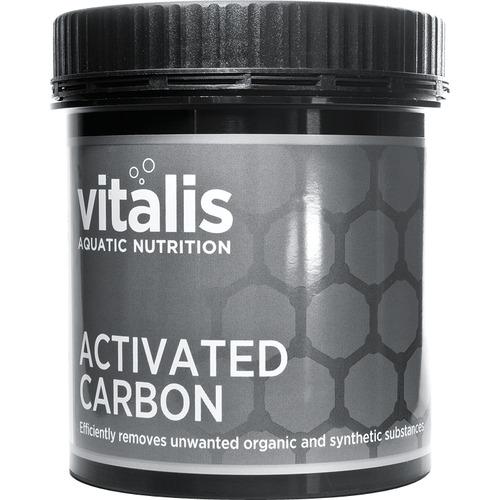 Vitalis Activated Carbon [1kg] - węgiel aktywny