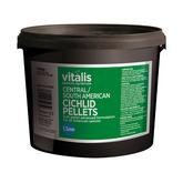 Vitalis C/S American Cichlid Pellets S 4mm [1.8kg]
