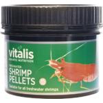 Vitalis Freshwater Shrimp Pellets 1mm [60g/150ml] - pokarm dla krewetek