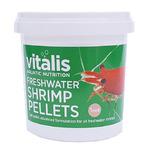 Vitalis Freshwater Shrimp Pellets 1mm [70g/155ml] - pokarm dla krewetek