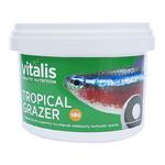 Vitalis MINI Tropical Grazer [120g/280ml] - krążki