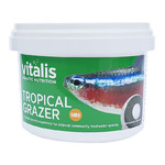 Vitalis MINI Tropical Grazer [240g/520ml] - krążki