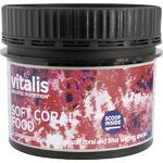 Vitalis Soft Coral Food (micro) [40g/150ml]