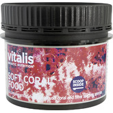 Vitalis Soft Coral Food (micro) [40g/150ml] - dla korali