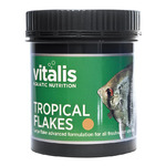 Vitalis Tropical Flakes - 15g [250ml]