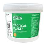 Vitalis Tropical Flakes [250g/3,8l]