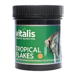 Vitalis Tropical Flakes - 30g [500ml]