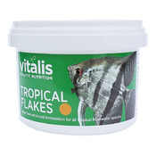 Vitalis Tropical Flakes [40g/520ml]