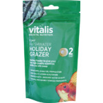 Vitalis Tropical Holiday Feeder [12g] - pokarm wakacyjny