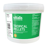 Vitalis Tropical Pellets XS 1mm [1.8kg] - granulat