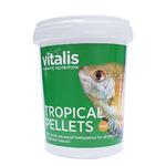 Vitalis Tropical Pellets XS 1mm [260g/520ml] - granulat