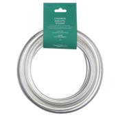 W?? bezbarwny Clear hose 16/22mm [3m]