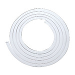 Wąż ADA Clear Hose 3m [19/25mm] - średnica 20mm